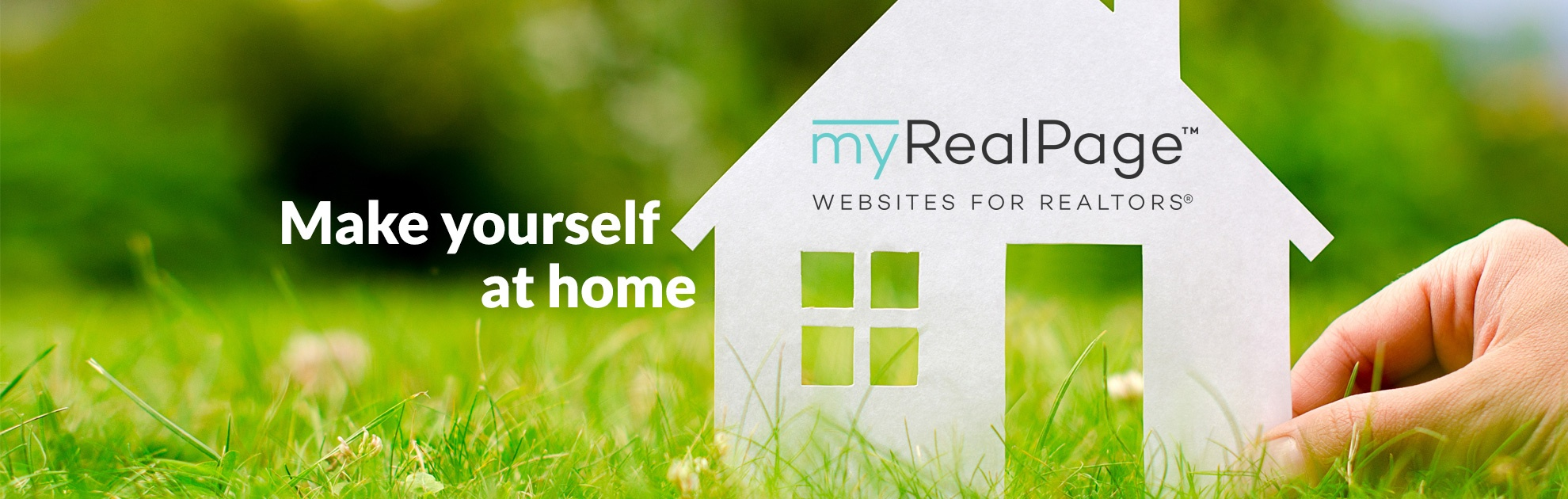 Sign up for a myRealPage website today!
